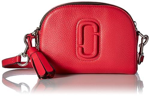 8bda706b8d50 Marc Jacobs Women s Shutter Cross Body Handbag