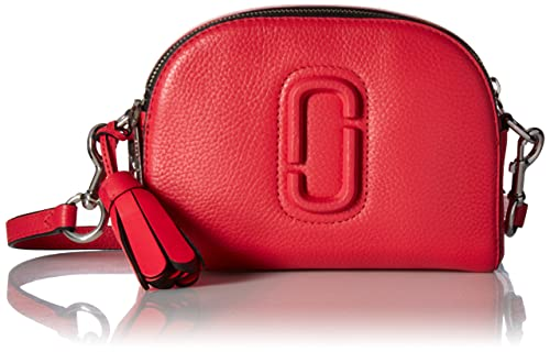 cda69b56714b Marc Jacobs Women s Shutter Cross Body Handbag