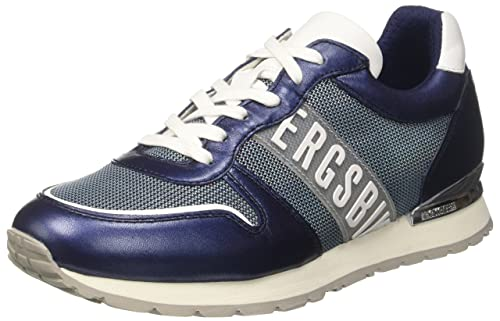 Bikkembergs Women's Pow-Er 659 Low-Top Sneakers Footaction Cheap Price Buy Cheap Footaction OGvks5UQ