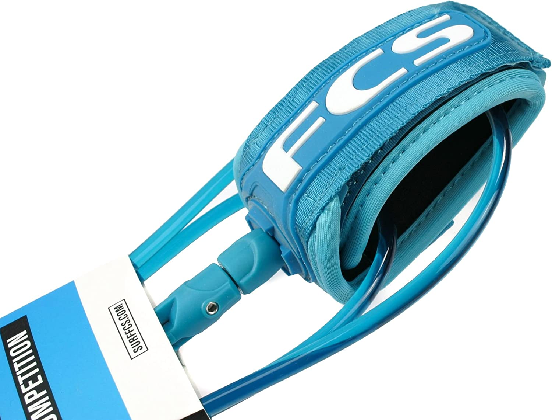 6 Slate FCS Comp Surfboard Leash