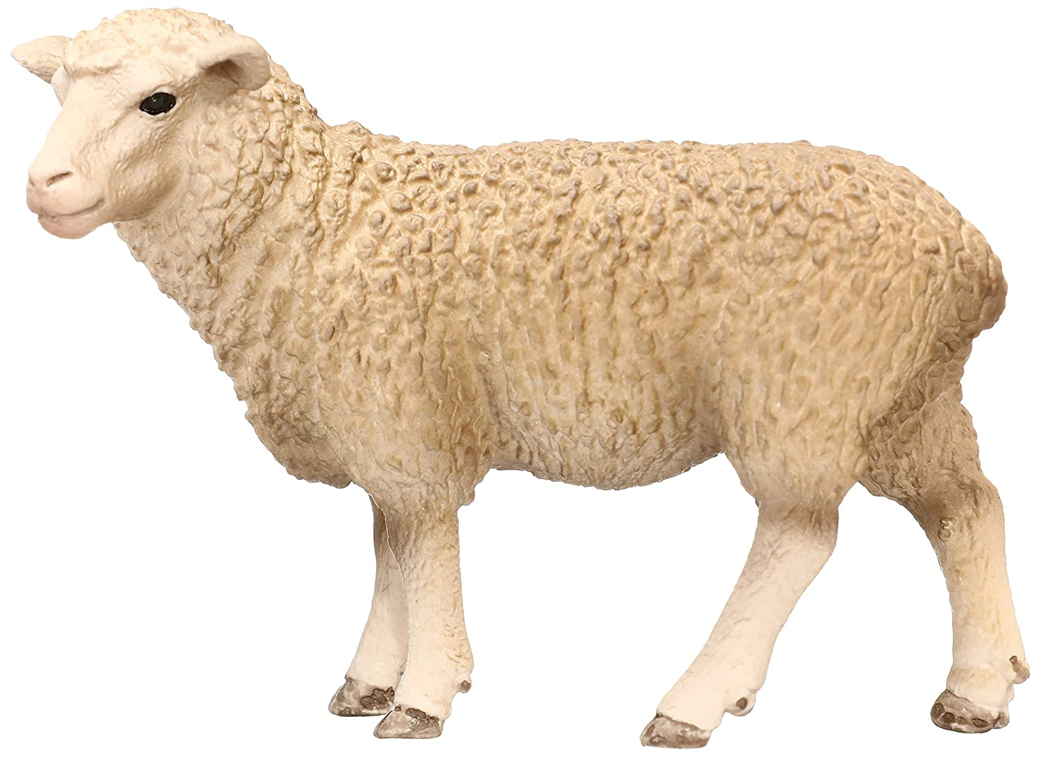 Schleich Sheep Toy Figure Schleich North America 13743