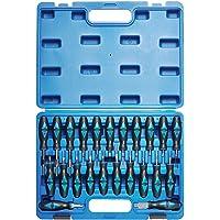 KRAFTPLUS® K.223-6023 Juego de extractores de terminales eléctricos