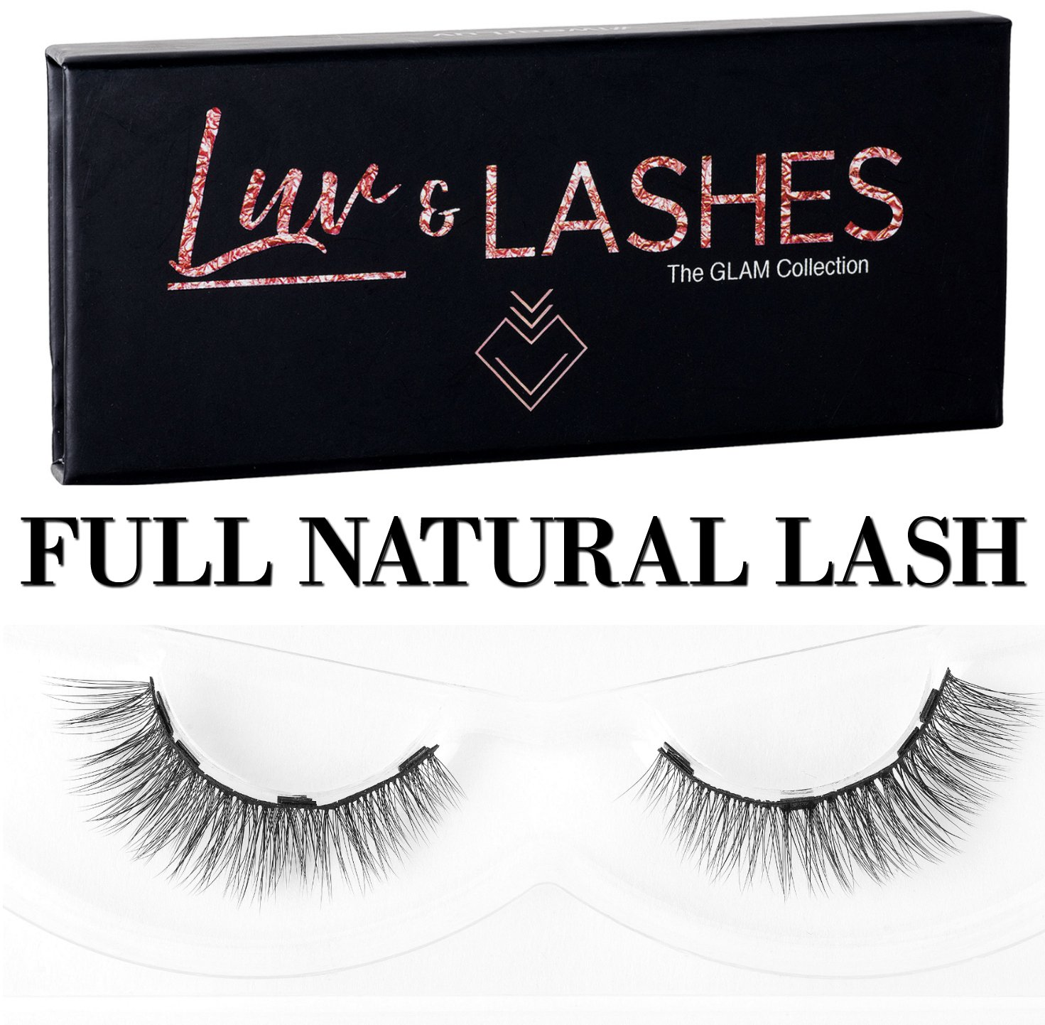 MAGNETIC EYELASHES | Magnetic Lashes | Magnetic False Eyelashes | similar Ardell Magnetic Eyelashes | Ebook from Luvlashes storefront ''All you need to know about LuvLashes by LuvLashes storefront''