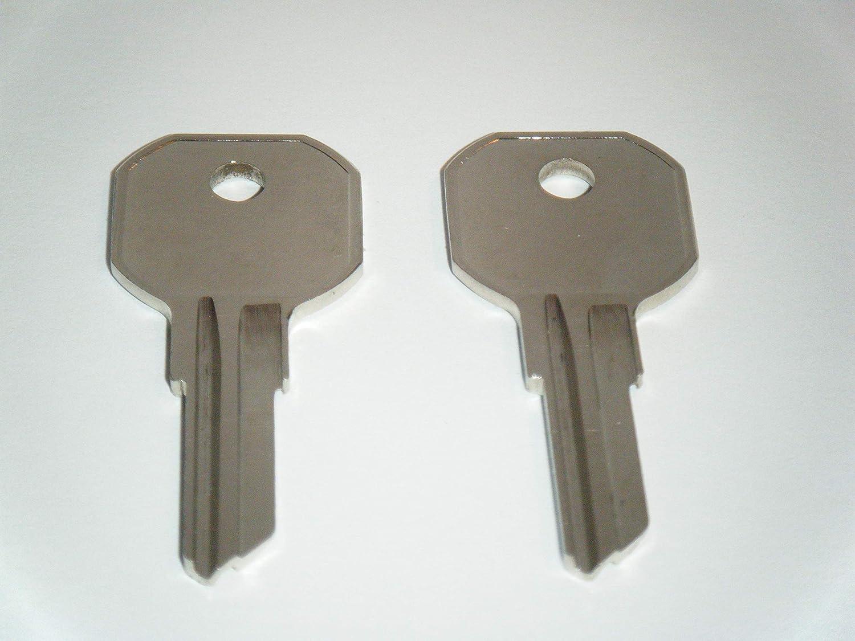 RH50 Tool Box Weatherguard Keys 2 Weather Guard Toolbox Key Code Cut RH01