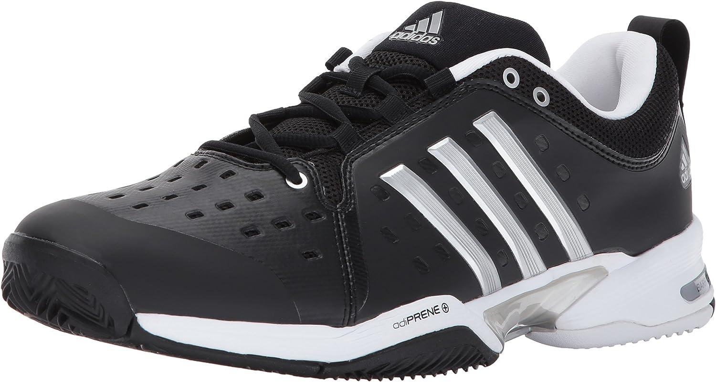 Impresionante Minero Señuelo  Amazon.com | adidas Barricade Classic Wide 4E Tennis Shoe | Tennis &  Racquet Sports