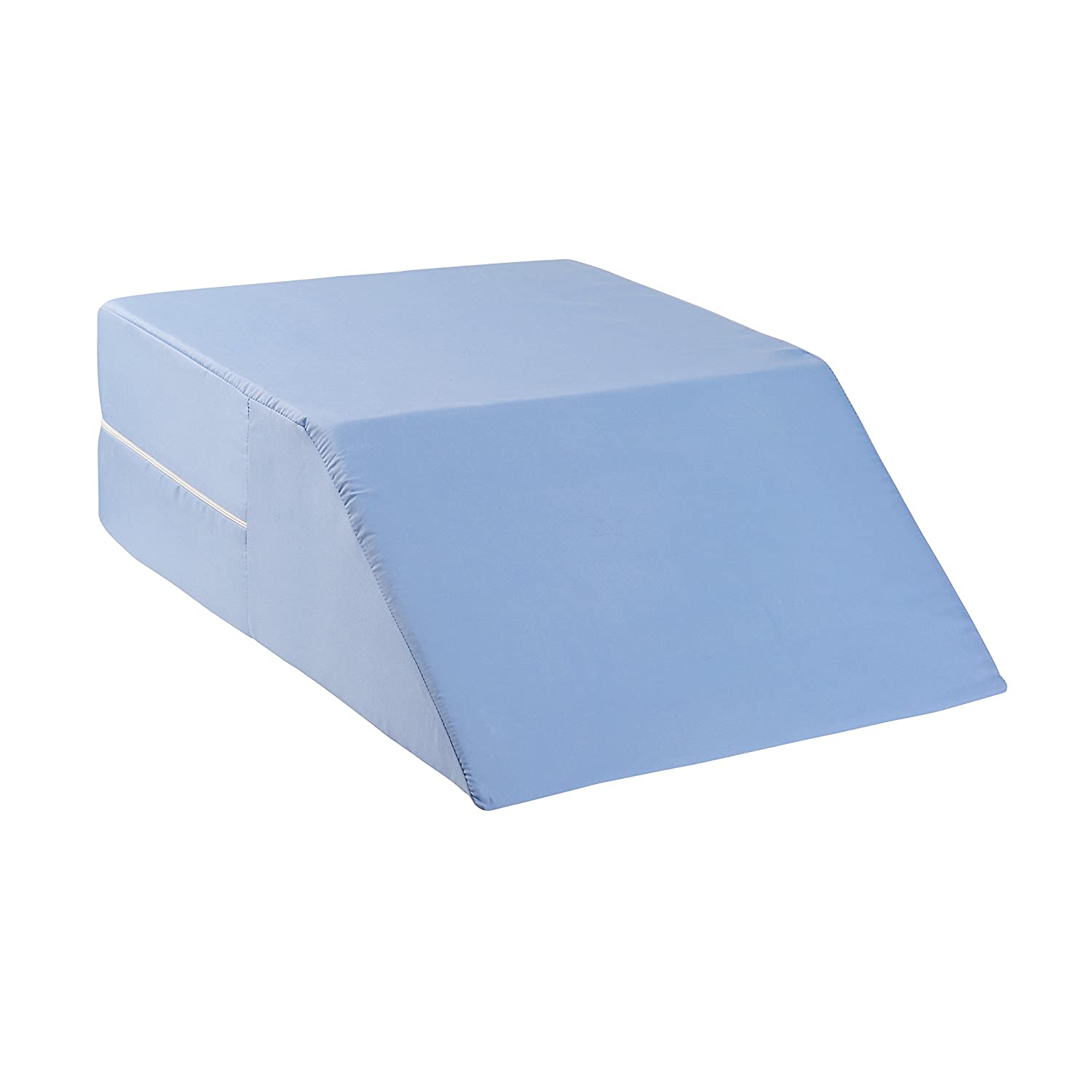 Dmi Ortho Bed Wedge Foam Leg Rest Cushion 6 X 20 Beng Share It Pouch 95 Gr 10 Pcs 24 Blue Health Personal Care