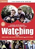 Watching - Series 1 -7 - Complete [DVD] [1987] [Reino Unido]