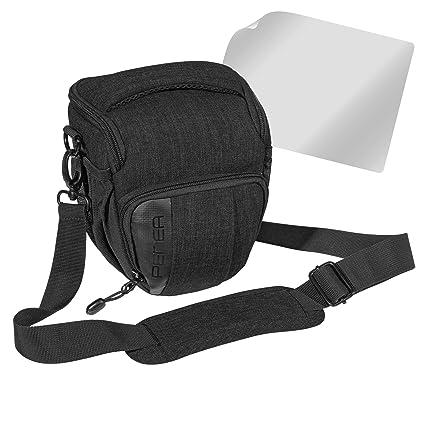 Bolsa para cámara Fashion para Nikon D500, D610, D3300, D3400 ...
