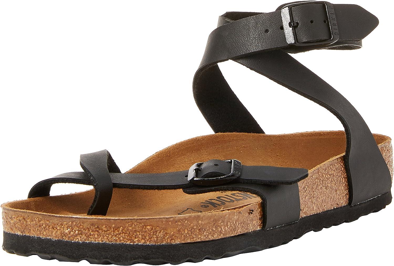 Birkenstock Women's Outlet sale feature Ankle Strap Sandals Max 71% OFF