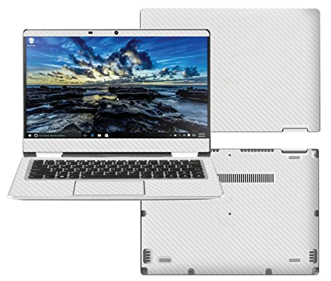 Amazon.com: Decalrus - Protective decal for Lenovo Yoga 710 ...
