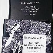 Contos de Imaginação e Mistério - Livros na Amazon Brasil
