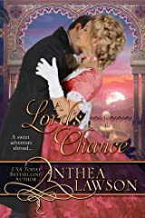 A Lord's Chance (Passport to Romance Book 3) Kindle Edition
