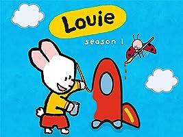 Louie Season 1