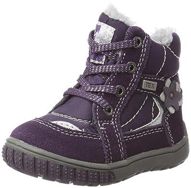 Jona-tex, Baby Girls Walking Baby Shoes Lurchi