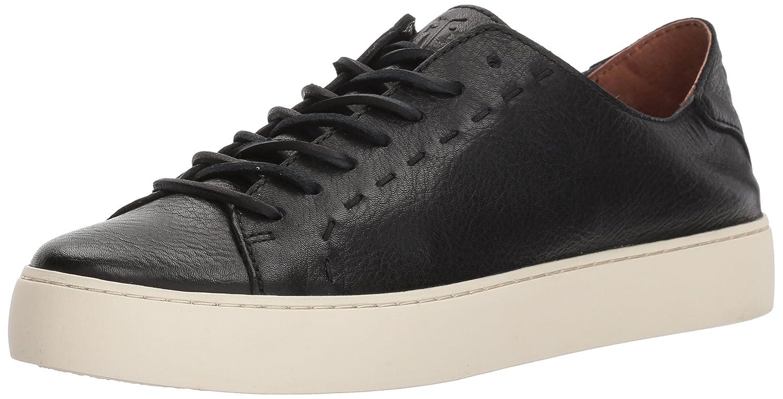 FRYE Women's Lena Low Lace Sneaker B074QTZ9M3 9.5 B(M) US|Black