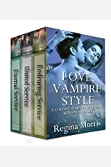 Love, Vampire Style: A COLONY Series Paranormal Romance Collection Kindle Edition
