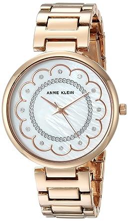 Anne Klein AK/2842MPRG Karóra