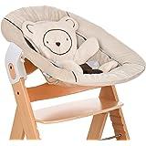 hauck 662984 hochstuhl alpha natur baby. Black Bedroom Furniture Sets. Home Design Ideas