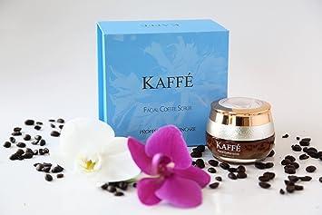 kaffe acne