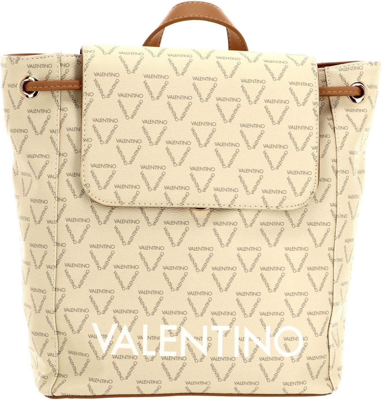 Valentino High order by Mario Women's Backpacks Daypack Ranking TOP8 Ecru Mul