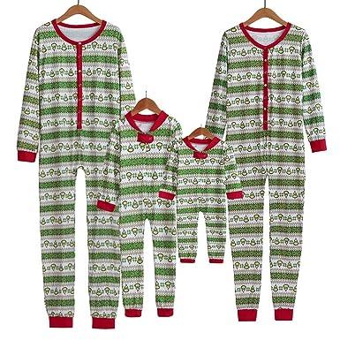 Amazon.com  Matching Xmas Pajamas Set 114e38171