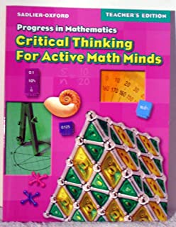 EYE LEVEL   CRITICAL THINKING CHALLENGE Rainbow Resource