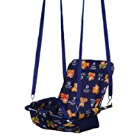 Mothertouch 2-in-1 Swing (Navy Blue)