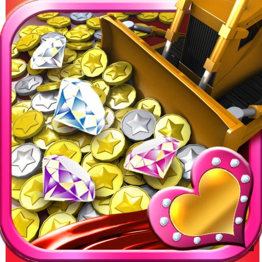 Coin Dozer Seasons (Best Coin Dozer Game)
