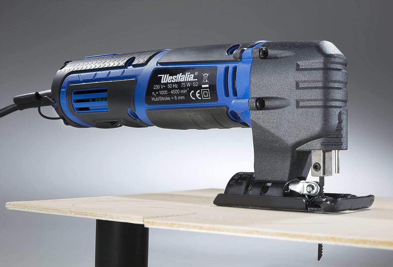 Mini Stichs/äge 75 Watt