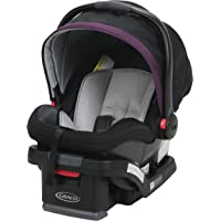 Graco SnugRide SnugLock 35 Infant Car Seat, Jodie