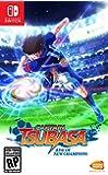 Capitan Tsubasa: Rise of New Champions - Standard Edition - Nintendo Switch