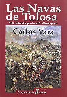 Las Navas de Tolosa (ARIEL): Amazon.es: García Fitz, Francisco: Libros