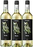Pinord Nox Vino Blanco - 750 ml - [paquete de 3]