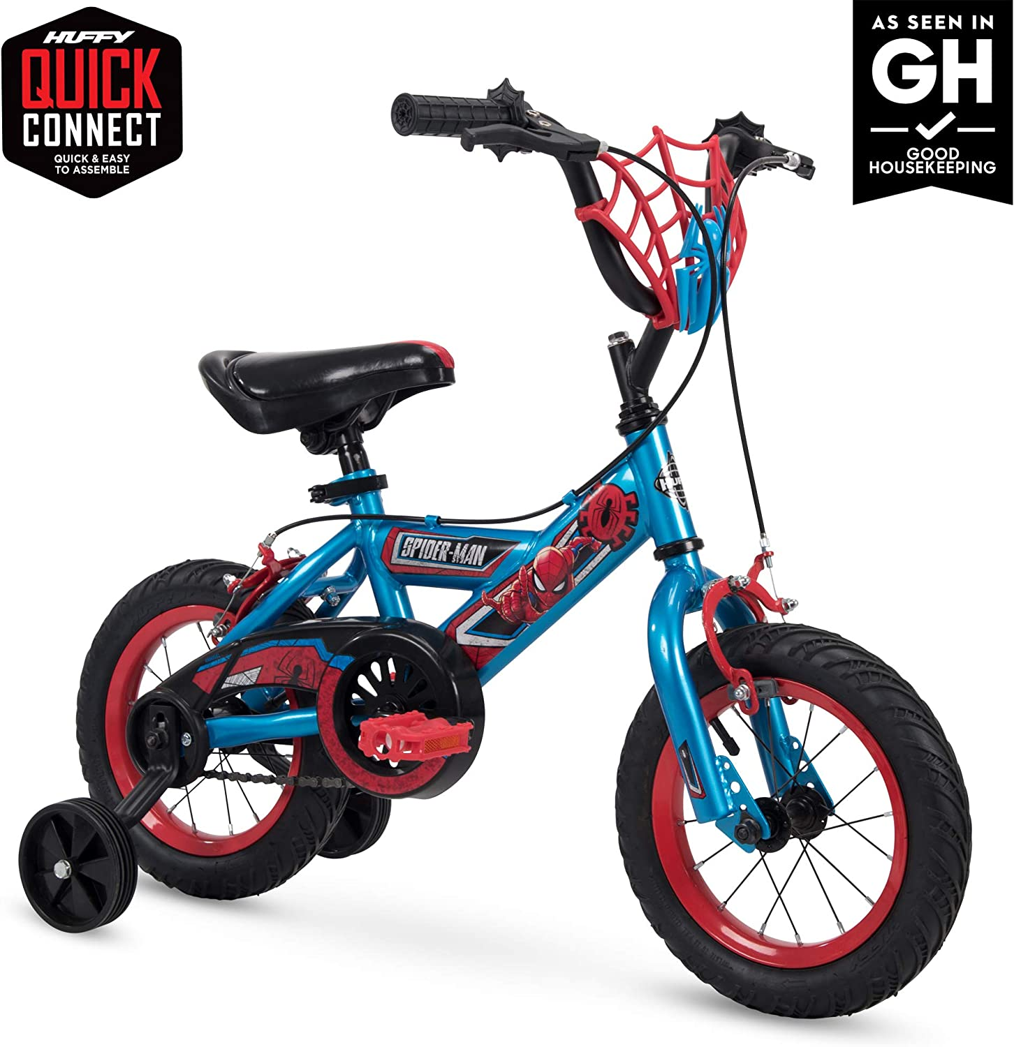 Huffy Bicycle Company Spider-Man 16