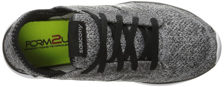 Saucony Women's Kineta Relay Running Shoe B01GK1EZ5S 5 B(M) US|Maru/White