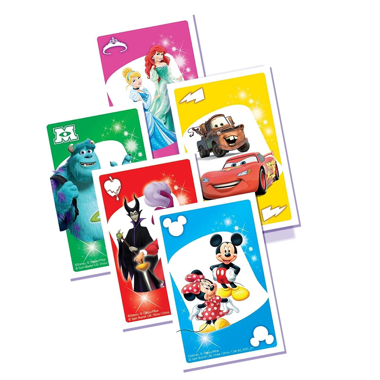 Amazon Disney Fibber Toys Games