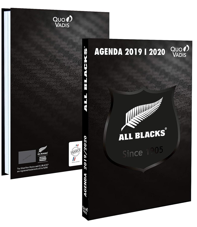 Quo Vadis - 1 agenda (Rugby All Blacks - siete 2018 de ...