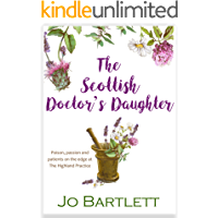 The Scottish Doctor's Daughter (English Edition)