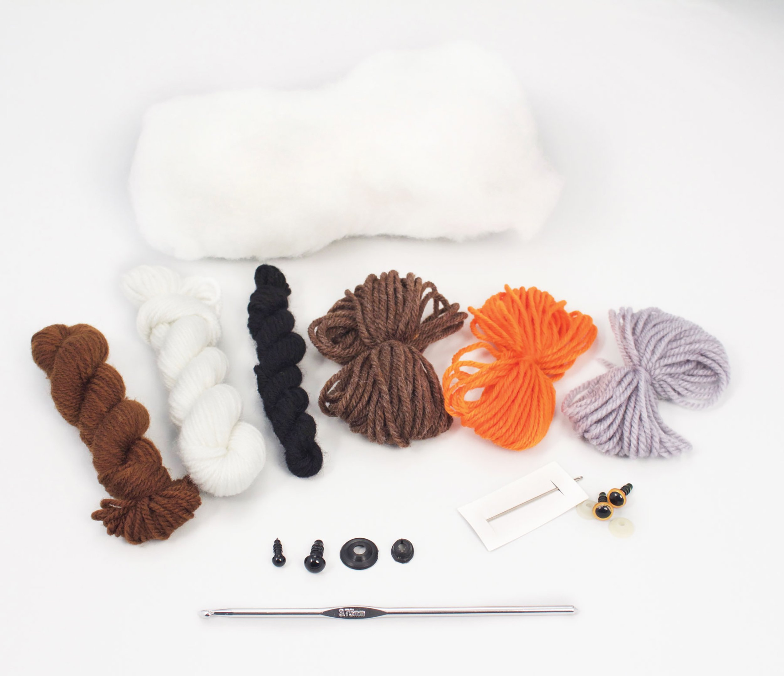 Even More Star Wars Crochet Pack (Star Wars Craft): Amazon.es: Lucy ...