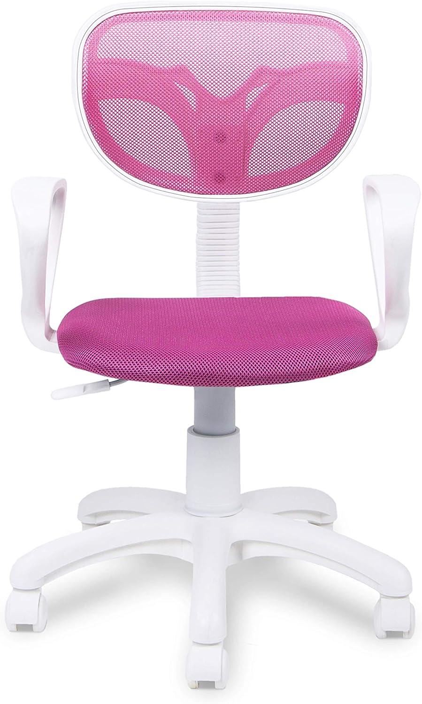 Adec - Touch, Silla de escritorio giratoria, silla juvenil de ...