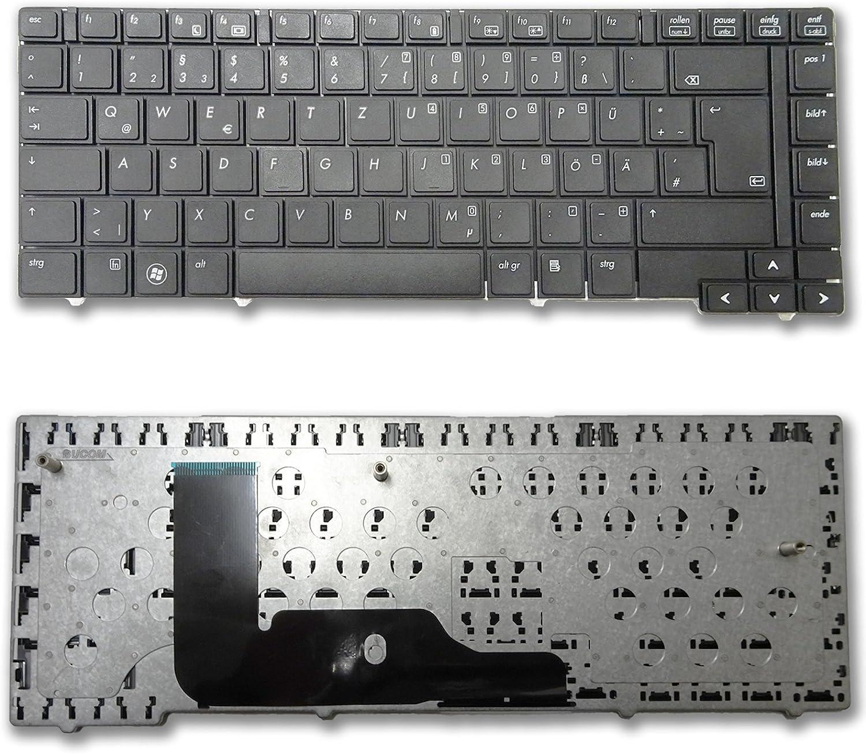 Teclado para HP EliteBook 8440 8440 W 8440P Serie Keyboard Qwertz