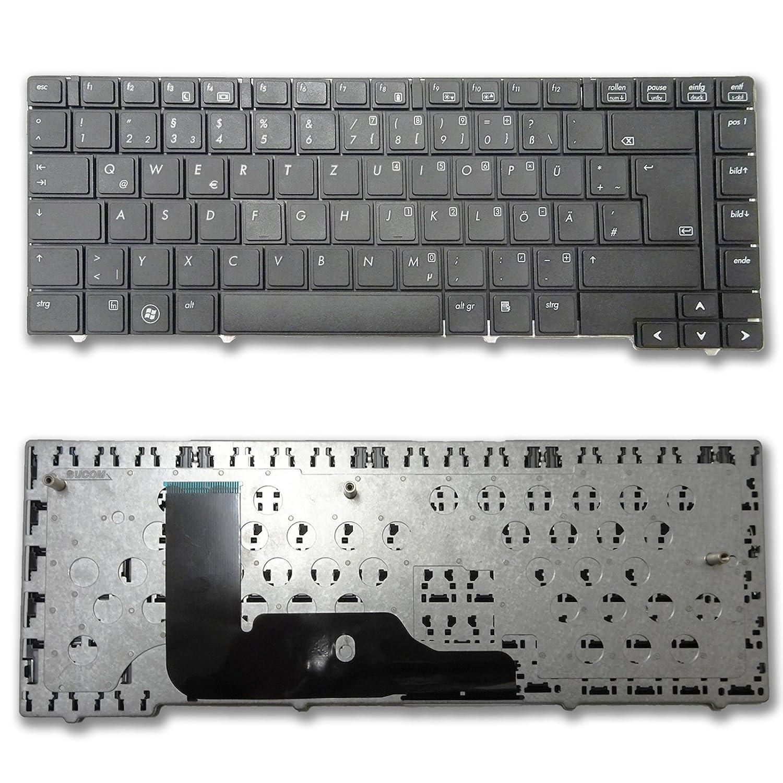 Tastatur f/ür HP EliteBook 8440 8440w 8440p Serie Keyboard QWERTZ