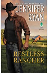 Restless Rancher: Wild Rose Ranch Kindle Edition
