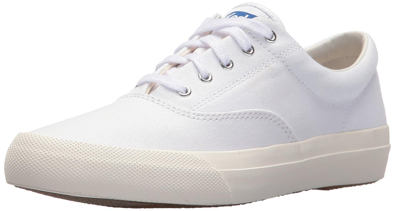 Keds Women's Anchor Sneaker B072Y5N17M 6.5 M US|White