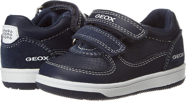 Geox B New Flick B 22 Zapatillas para Beb/és