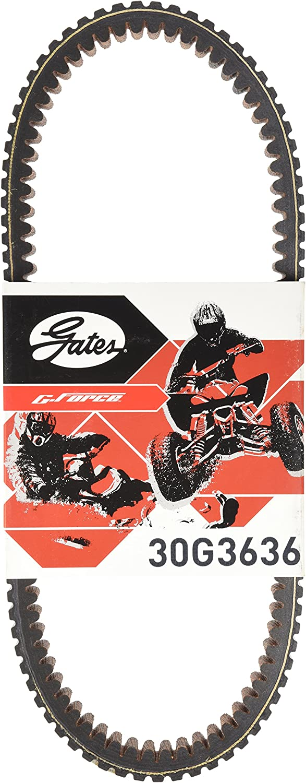 420280200 711280200 715900023  For ATV  Drive Belt  G-Force ATV Drive Belt
