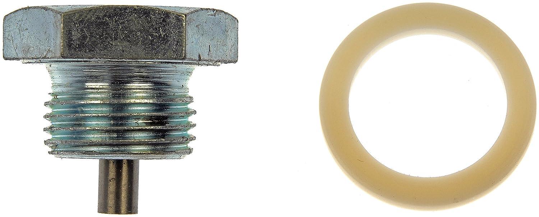 Dorman 090-074 Magnetic Oil Drain Plug - 3/4-16, Pack of 3 Dorman - Autograde