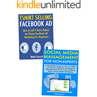 Social Media Profits: Two Ways to Make a Living Using Social Media Marketing.