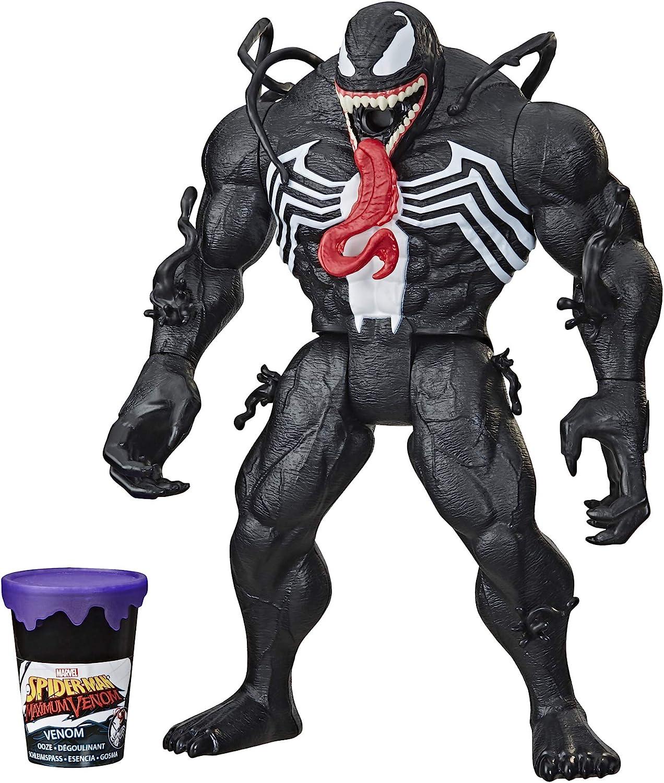 Marvel Legends - Venom Ooze Figura (Hasbro E90015R0)