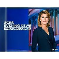 CBS Evening News Season 2020